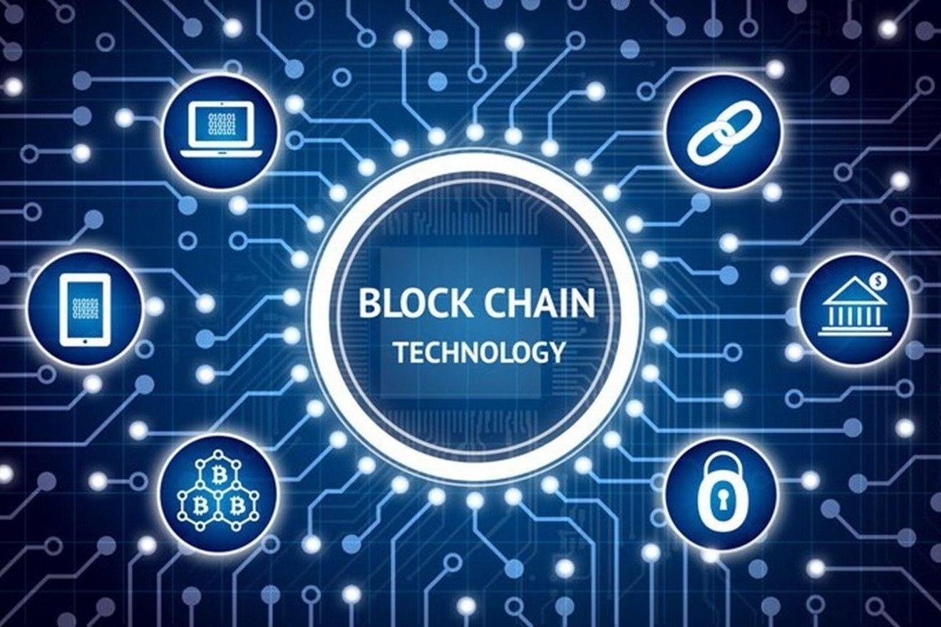 blockchain e ICO